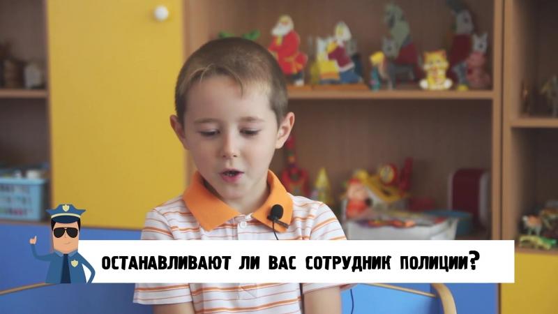 Тизер - Разговор с маленькими учалинцами (д/с №9, корпус 2)