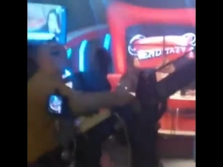 Natalia Oreiro in Bendita TV - Canal 10 - 13.11.2016