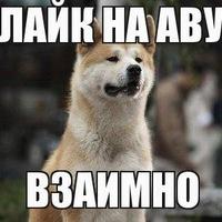 Аватар Исаны Валуевой