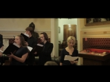 Настасья Хрущёва - Счастье, мадригал для смешанного хора на тексты Алексея Фишева