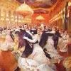 Бальные танцы на Красносельской