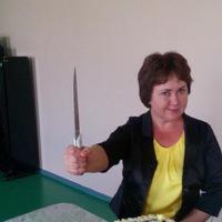 Фарида Сулейманова
