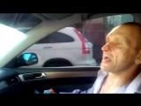 гребень (мопс) в машине, продолжение легендарной истории