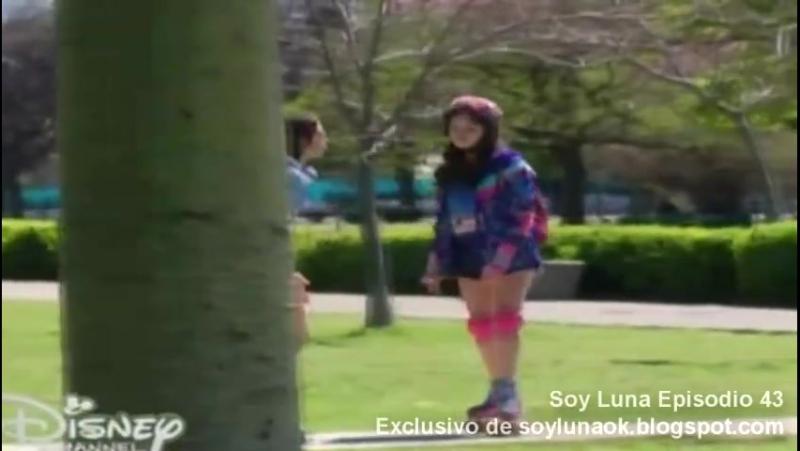 Soy Luna - 1 сезон 43 серия. (Часть 3)