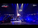 160831 Ten (NCT U) @ Hit The Stage Ep.06