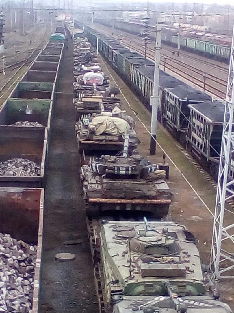 Сводка военных событий в Новороссии за 15.11.2016