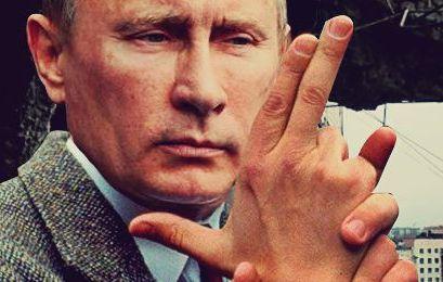 Путин прислал на Донбасс новое секретное оружие против ВСУ