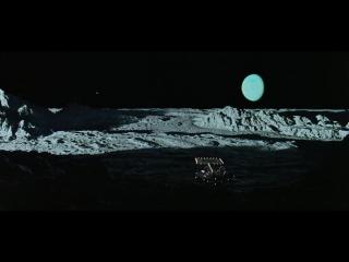 2001 год: Космическая одиссея (2001: A Space Odyssey, 1967)