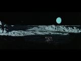 2001 год Космическая одиссея (2001 A Space Odyssey, 1967)