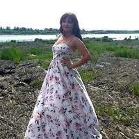 Надя Семилет
