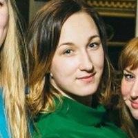 Таня Крестененко