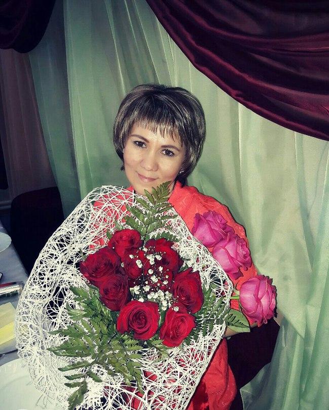 Римма Мухамедьянова | Сарманово