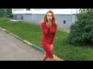Нет парня/есть парень (insta: _agentgirl_ ) Настя Ивлеева