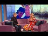 Майкл Болтон (Michael Bolton) говорит о Рианне