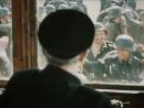 «Блокада. Фильм 1-й. Серия 2. Пулковский меридиан» (1974) — подвиг водителя трамвая (немцы вышли уже на окраины Ленинграда)