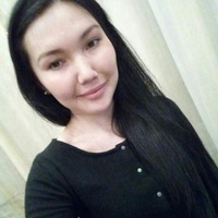 Молдир Толбаева