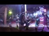 Opera Dance Club Flash Mob New Year 2017