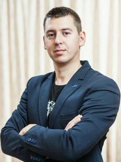 Алексей Бабаков
