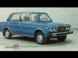 Редкие автомобили СССР ВАЗ 2106 полседьмого обзор, характеристики.(АвтоКлуб СССР Могилёв)