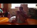 Зарядка для мамы с малышом - восстанавливаем форму после родов