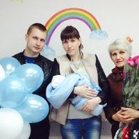 Ирина Кирикова