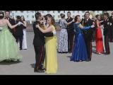 Видео на конкурс «Баста - Выпускной (Медлячок)»