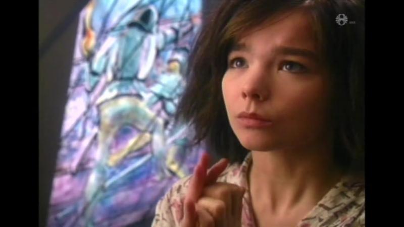 Björk - Glerbrot (720p) - Bjork