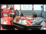 Jonli suhbat - Valijon Shamsiyev  Жонли сухбат - Валижон Шамсиев