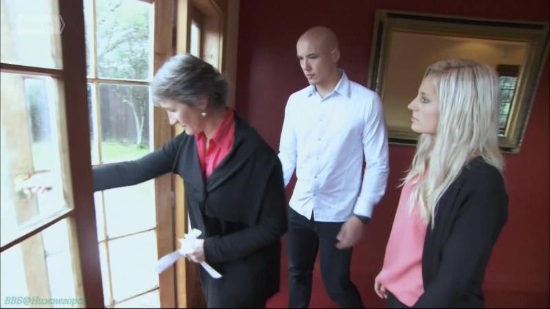 «Охотники за недвижимостью - Добро пожаловать в Новую Зеландию» (Познавательный, 2012)
