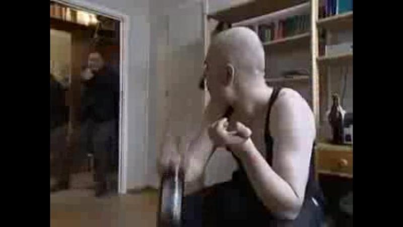 Ментовские войны 3 сезон 5 6 7 8 серия фильм 2 детектив криминал YouTube 02