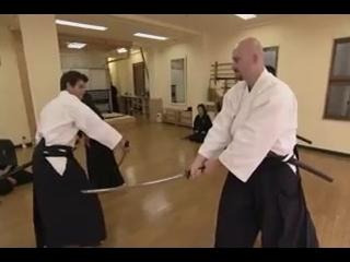 Human Weapon. Ниндзюцу, Япония | STRONG DIVISION