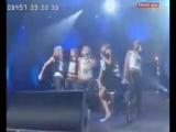 Girls Aloud - Jump @ Children In Need 21.11.2003