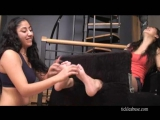 TickleAbuse - Soft Supple Ticklish