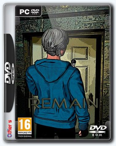 Remain (2016) PC | Лицензия