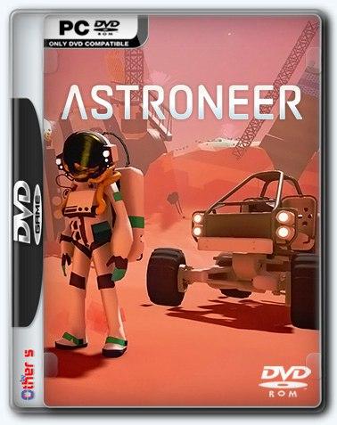 Astroneer [v0.2.111.0] (2016) PC | RePack от Pioneer