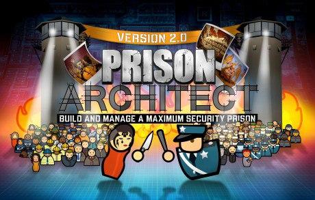 Prison Architect [update11d] (2015) Linux | Лицензия