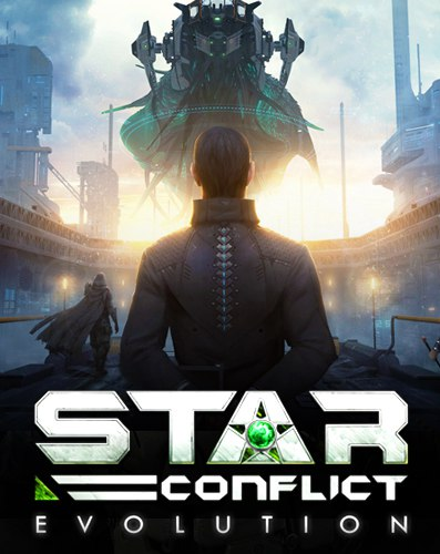 Star Conflict: Evolusion [1.4.0.97889] (2013) PC | Online-only