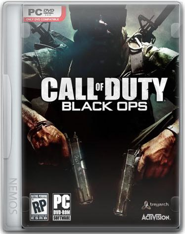 Call of Duty: Black Ops - Collection Edition [v.0.305-05.125430.1] (2010) PC | RePack от =nemos=