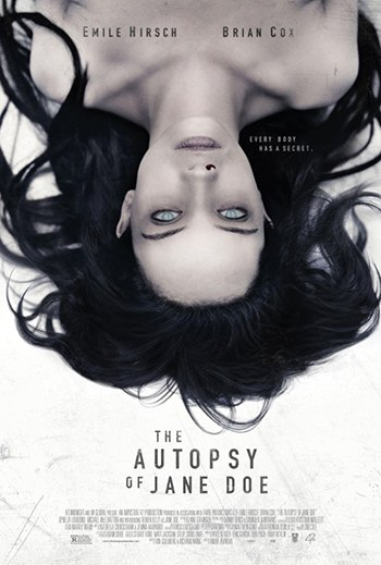 Демон внутри / The Autopsy of Jane Doe (2016) WEB-DLRip от Portablius | P