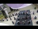 2013.12.01 ULIM Flashmob Dance for Life (2)