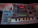GBC live selectr: Enformig - live @ Roland MC-505 Deep\Tech House