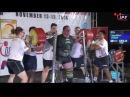 Cappellino Joseph squat 455kg ipf Word