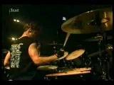 Pearl Jam - Yellow Ledbetter (Nurnberg '00)