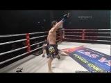 Kerim Abzailov vs. Michal Elsner