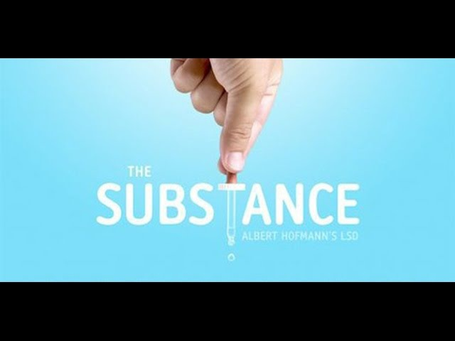 The Substance: Albert Hofmann's LSD / Zrození LSD (2011) - Subtitles CZ DE PT FR