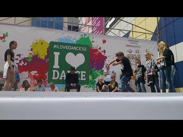 ...vs Иван Булохов ( win) |фестиваль танца I LOVE DANCE 32 | Hip-Hop Kids