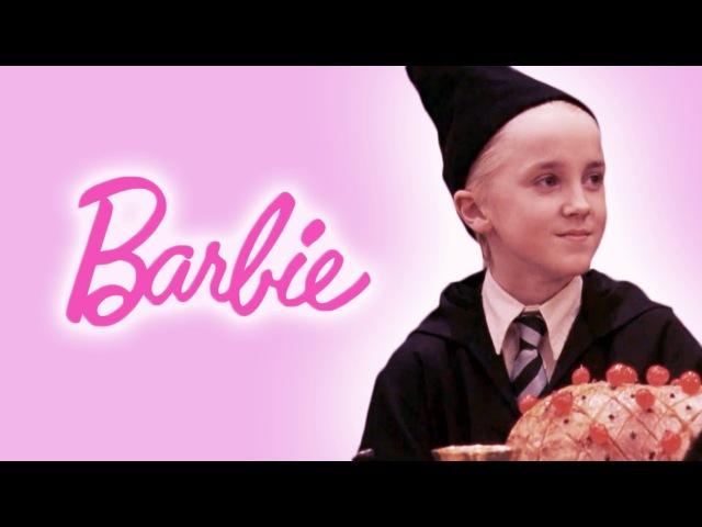 Draco harry barbie girl