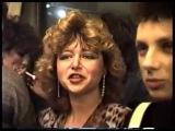 Интервью Глеба Самойлова Фестиваль СРК 1988
