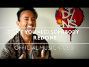 RedOne - Dont You Need Somebody Friends of RedOnes Version