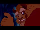Animation - Beauty and the Beast Shot Demo